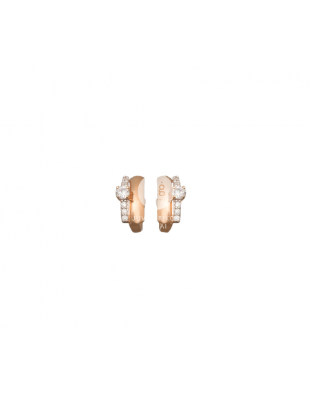 Auksiniai auskarai pardavimui internetu